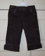 Vertbaudet Baby Girls Trousers - Age 18 Months  - Used VGC