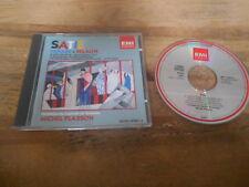 CD Klassik Michel Plasson - Eric Satie : Parade Relache (25 Song) EMI CLASS jc