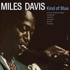 Miles Davis - Kind Of Blue Deluxe Gatefold Edition VINYL LP DOL725HG