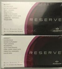 1box of Jeunesse Reserve Antioxidant Fruit Blend 30 Packets/Box , exp 05/21