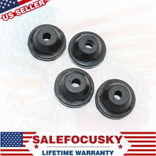 OEM USA 4PCS Air Filter Housing Cover Mounts 036129689b For Vw Beetle Jetta Golf