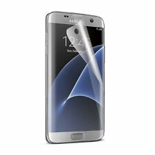 Samsung Galaxy S7 Edge Curved TPU Film Screen Protector -UK Seller
