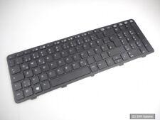 Original HP 738696-041 Tastatur, Keyboard Deutsch (QWERTZ) für ProBook 650, 645