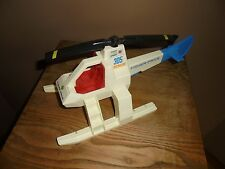 VINTAGE 1974 FISHER PRICE #305 HELICOPTER CHOPPER