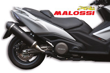 Pot d'échappement Wild Lion MALOSSI KYMCO AK 550 AK550 collecteur origin 3217934