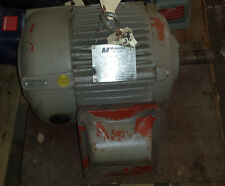 Magnatek 7.5HP 3450RPM 230/460V 3Phase Electric AC Motor