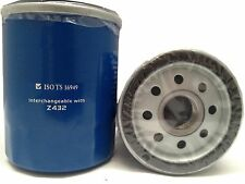 1x Oil Filter Suits Z432 TOYOTA Avensis Camry Celica Hilux Rav 4 Spacia Tarago