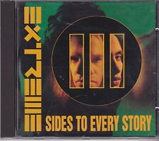 Extreme-Sides To Every Story cd album