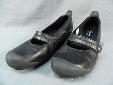 Merrell Plaza Bandeau Womens Black Mary Jane Shoes Size US 9.5M (EUR 40.5)