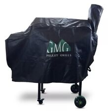 Green Mountain Grills Daniel Boone BBQ Grill Cover - New in bag