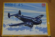 PM MODELS 1:72 BEECH EXPEDITOR C-45   PM304
