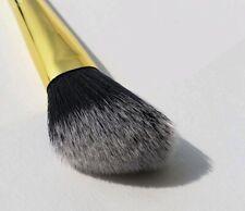 Kat Von D #2 POWDER CONTOUR BRUSH 10th Anniversary Gold Edition Face Makeup Soft