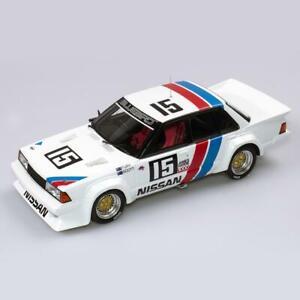 1:18 #15 Nissan Bluebird Turbo - 1984 James Hardie Bathurst 1000 Pole Position