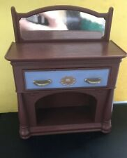 Fisher Price Loving Family Furniture Bureau Dresser for Baby