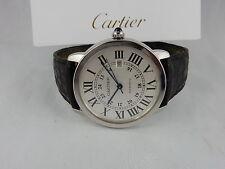 Cartier Ronde XL Automatic Ref.3517 mit Zertifikat