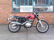 Honda CL400 Cool Street Scrambler Style 400cc
