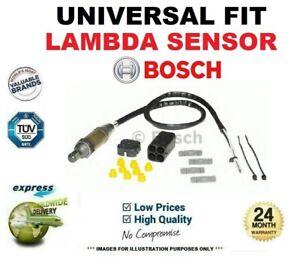 BOSCH LAMBDA SENSOR for INFINITI QX4 3.3 1997->on