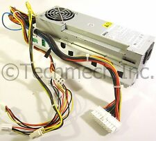 DELL POWER SUPPLY 160W D6370 3N200 P2721 U5427 3Y147 PS-5161 HP-L161NF3P TESTED