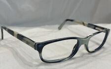 Giorgio Armani 2049 693 Square Horn Eyeglasses Frames 50[]16-135 Italy