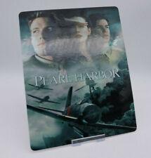 PEARL HARBOR - Glossy Fridge or Bluray Steelbook Magnet Cover (NOT LENTICULAR)