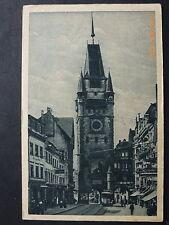 Ansichtskarten aus Baden-Württemberg für Architektur/Bauwerk und Turm & Wasserturm