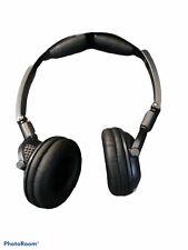 Skullcandy Lowrider On-ear Headband Headphones - Black