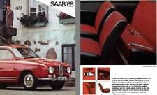 Saab 1968 - Saab '68