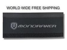 NEW! Mondraker CHAINSTAY (CHAINGUARD) Reflective Protector Black