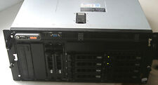 Dell PowerVault NF600 1x Xeon Quad Core 5405 2,00 GHz 4GB-RAM