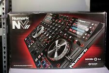 Numark NV II Dual-display Serato DJ Pro Controller NVII New, Open Box
