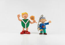 Spraiti === Blumen Natur Garten Figuren 2 Werbefiguren