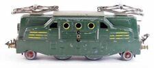 Train locomotive 1B1 BLZ  / jouet ancien