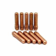 .8mm Bernard T-030 Contact Tip 10 pack Centerfire.030