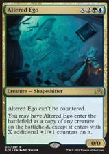 MTG ALTERED EGO FOIL EXC - EGO ALTERATO - SOI - MAGIC