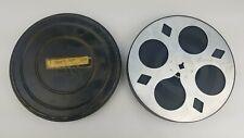 Vintage 16mm Film ~ 1948 PA High School Football ~ Clearfield vs Punxsutawney