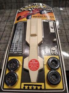 Pinecar P372 Deluxe Car Kit, Formula Grand Prix Lead Free great craft