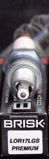 1 X LOR17LGS Setoloso Candela Di Accensione AL-KO T16-102 HD H Ariens Kawasaki 9
