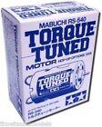 Tamiya 54358 Rs540 Torque Tuned Motor (Faster / Upgrade)
