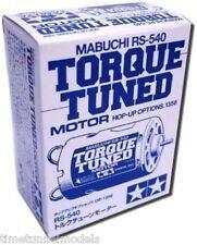 Tamiya 54358 Rs540 Torque Tuned Motore (più veloce/aggiornamento)