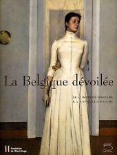 Italian Bk on Turn of the Century Belgian Art Khnopff