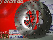 DISCO FRENO BREMBO POSTERIORE 68B407F4 SYM SYNPHONY S 125 2010 2011 2012 2013
