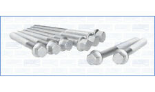 One Cylinder Head Bolt Set CHEVROLET MALIBU V6 3.1 158 L82189CID 8/1996-9/1999