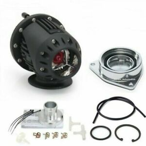 Hyundai Genesis Coupe 2.0T SSQV Blow Off Valve BOV With Direct Fit Adapter