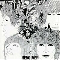 The Beatles - Revolver [CD]