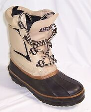 Red Ball Thermolite Winter Snow Boots. Women's size 7