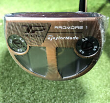 BRAND NEW TAYLORMADE ARDMORE 1 PUTTER RIGHT HAND 35 INCH