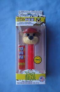 Funko Pop Pez  Yogi Bear    LIMITED CHASE  RP