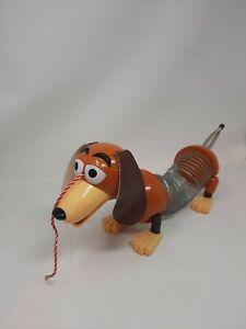 Toy Story Toy Slinky Dog Pull Toy 1999 Disney Pixar