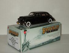 1:43 Brooklin Models Packard Super Clipper Limousine 1947 (prototype of Zis 110)