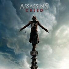 Assassin's Creed (Sc - Assassin's Creed (Original Score) [New CD]